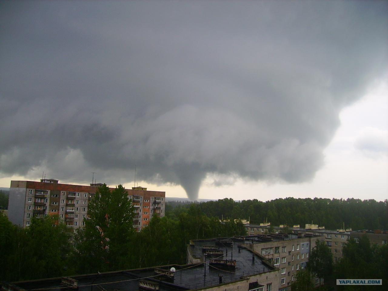 Tornado In Russia, 8 Giugno 2010 Post-3-12762553527354