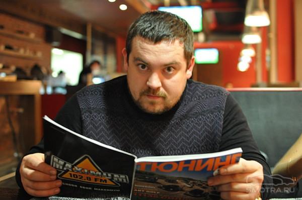 Эрик Давидович задержан в Москве по подозрению в мошенничестве