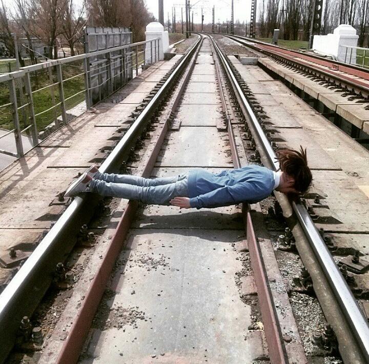 детали на железной дороге в картинках