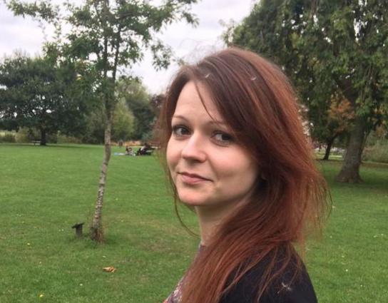 СК возбудил дела о покушении на Юлию Скрипаль и убийстве Николая Глушкова