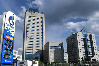 «Газпром» добился остановки исполнения решения Стокгольмского арбитража