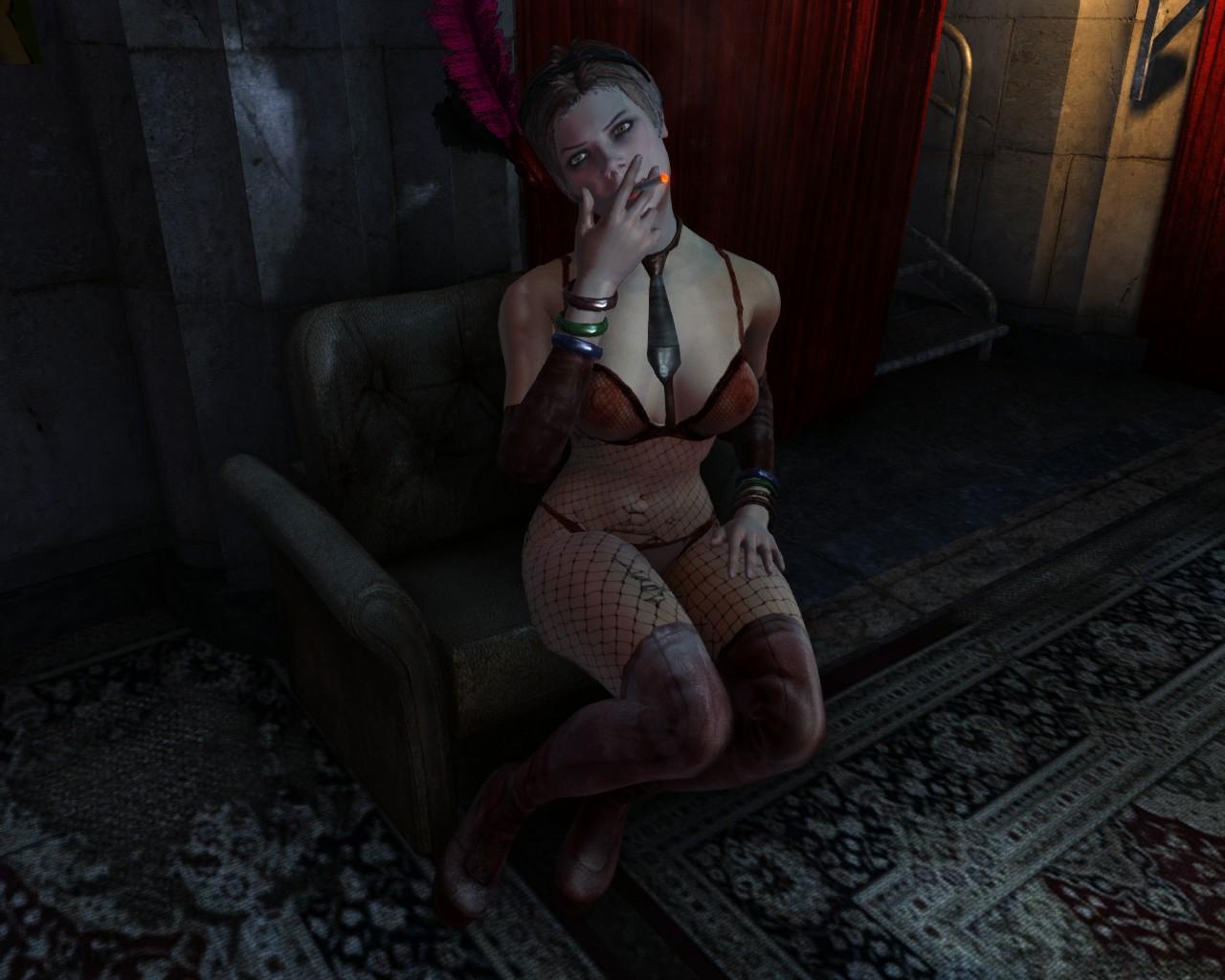 метро 2033 порно арты