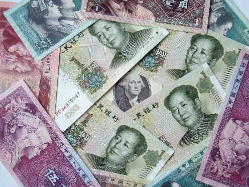 Китай заявил о намерении сделать юань мировой валютой