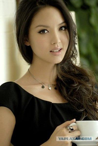 Китаянка и европейка фото 520-402