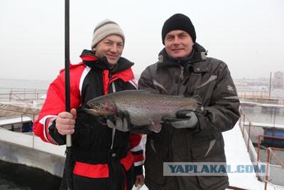 иркутск рыбалка на плотине