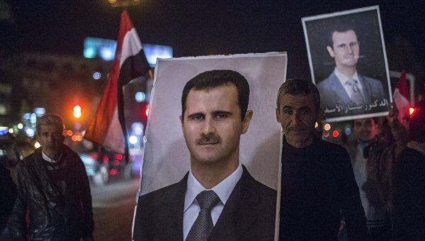 Саудовская Аравия допустила силовое свержение президента Сирии