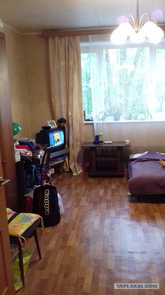 Сдам квартиу в Москве