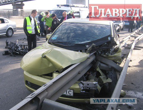 Отбойник на дороге – спаситель или убийца?