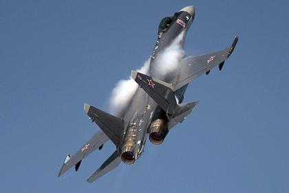 Россия обменяет истребители Су-35 на каучук, пальмовое масло и кофе