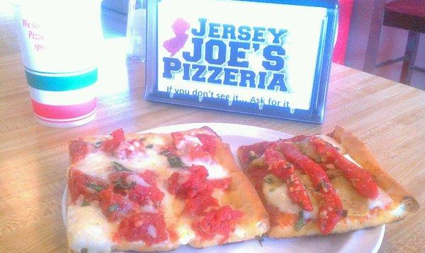 Почему в Jersey Joe's Pizzeria больше не приходят