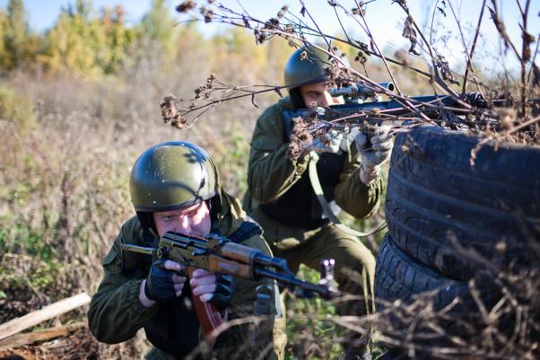 Шойгу ускорит и улучшит подготовку солдат-срочников