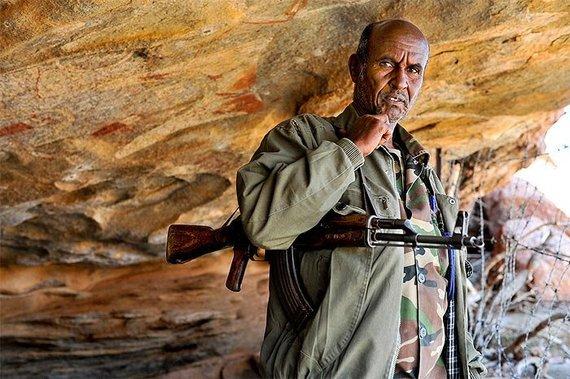 Правда о Сомали
