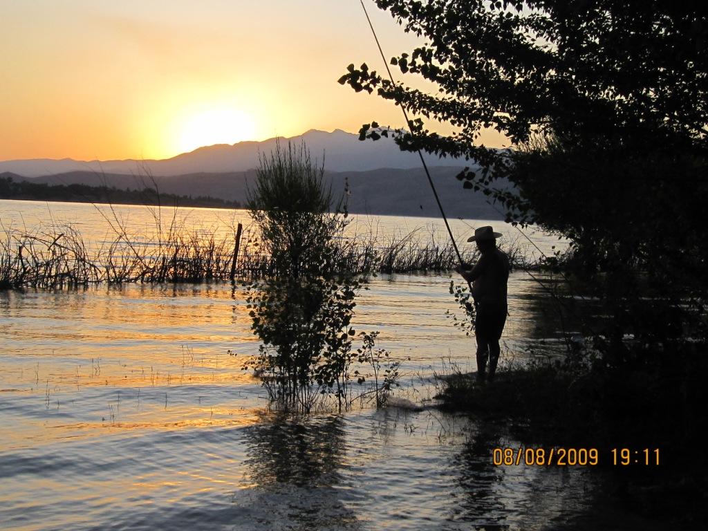 чарвак узбекистан рыбалка
