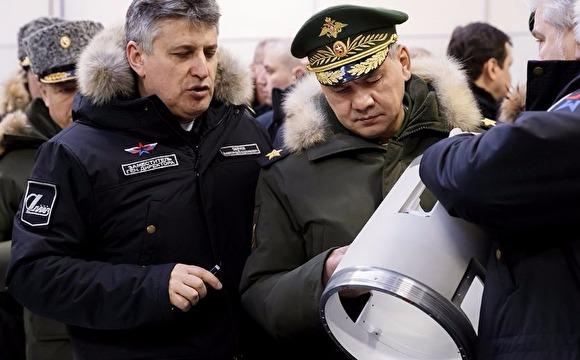 Минобороны РФ покупает российские планшеты по 356 тыс. рублей за штуку