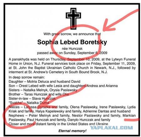 На Украине убит племянник заместителя Бандеры