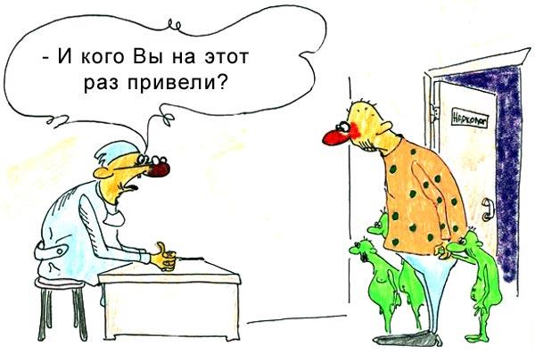 Истории от врачей 5.