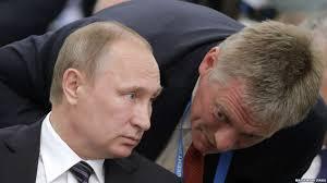Песков заявил, что Путин оставил след в истории человечества.