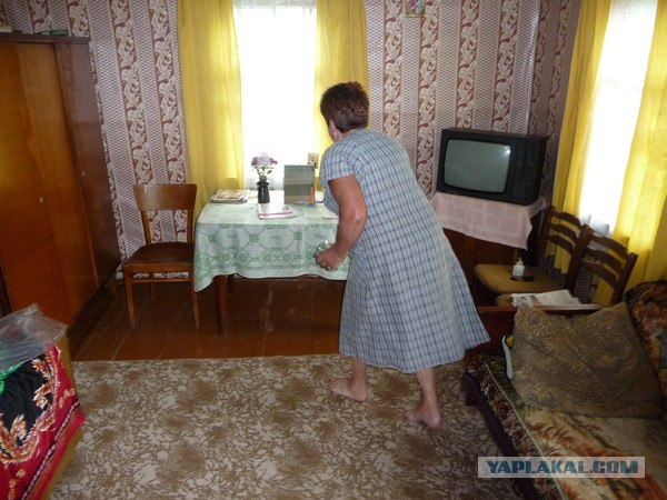 Поездка в Беларусь