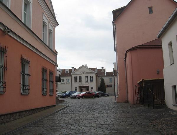 Белоруссия. Россия и Украина далеко позади?