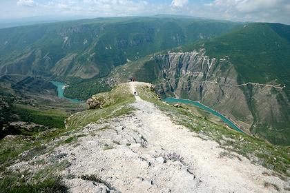 Развитие Северного Кавказа признали безуспешным.