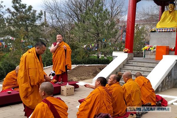 За Будду ответили. Так ли миролюбивы буддисты, как о них говорят