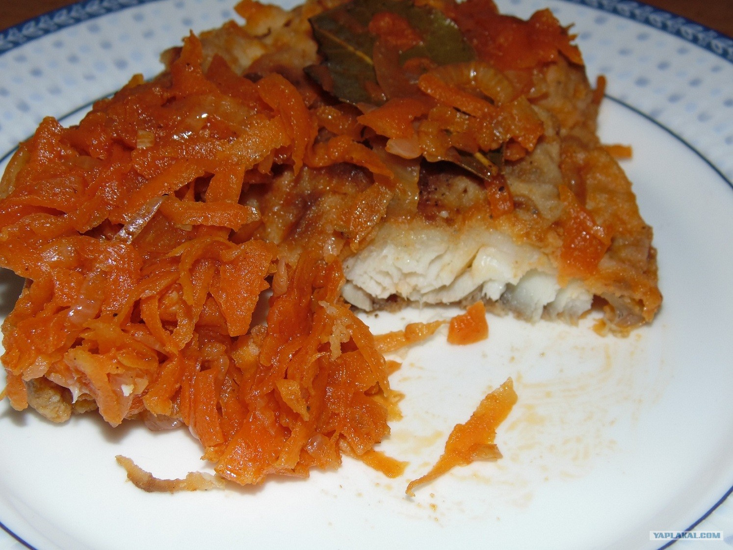 Блюда из камбалы рецепты пошагово