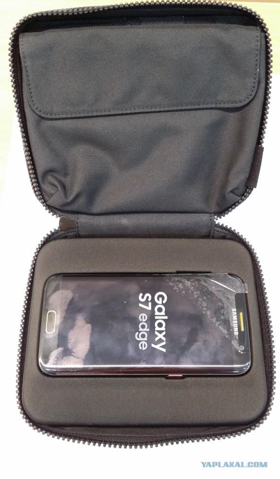 Продаю Samsung Galaxy S7 Edge Olympic Games Edition 32GB