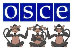 Боевики, пригрозив задержанием, не пустили миссию ОБСЕ в Старомихайловку - Цензор.НЕТ 3976
