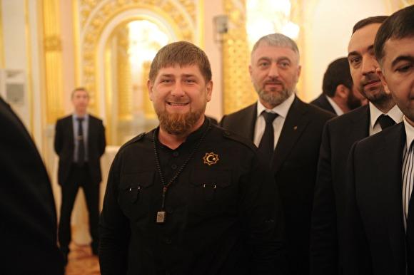 «Газпром» убрал из релиза данные о долгах Кавказа после обещания Кадыровым проблем