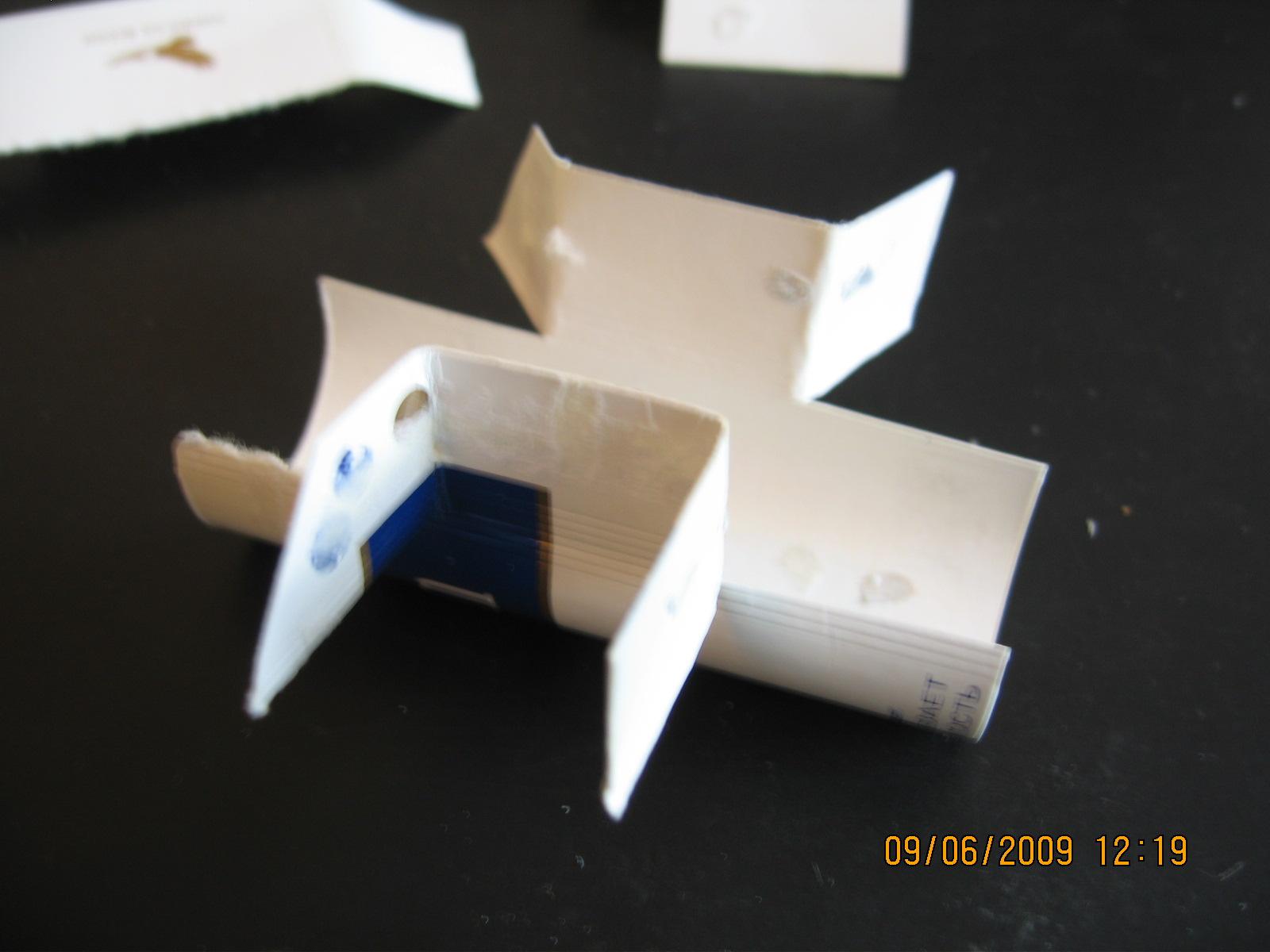 оригами самолет схема истребителя