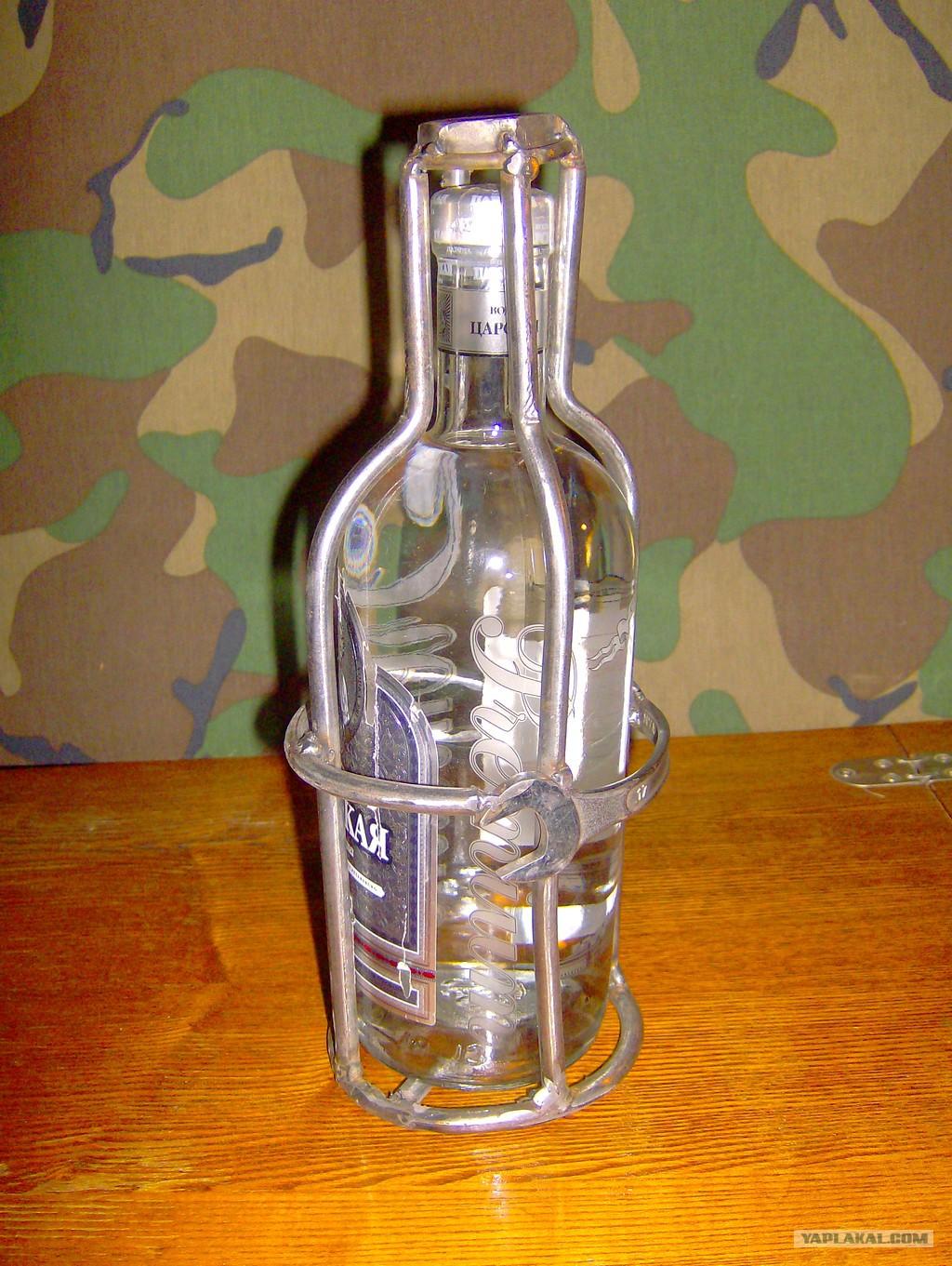 Купить водку - цены в интернет-магазине Wine-Butik.ru