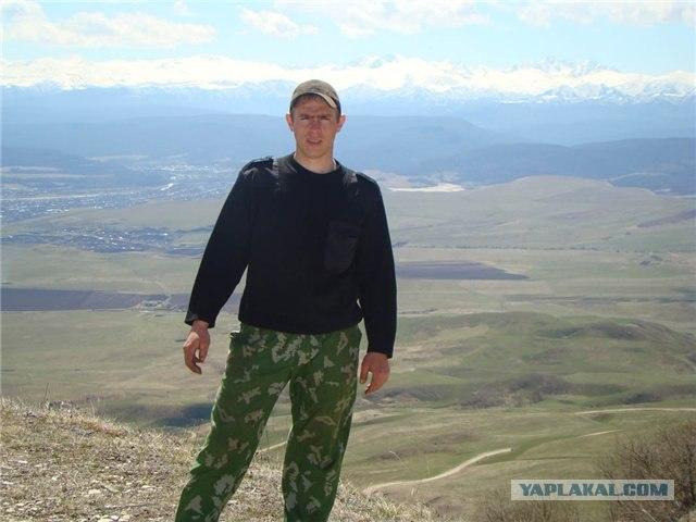 Русскому, осуждённому на 9 лет за защиту своей сем