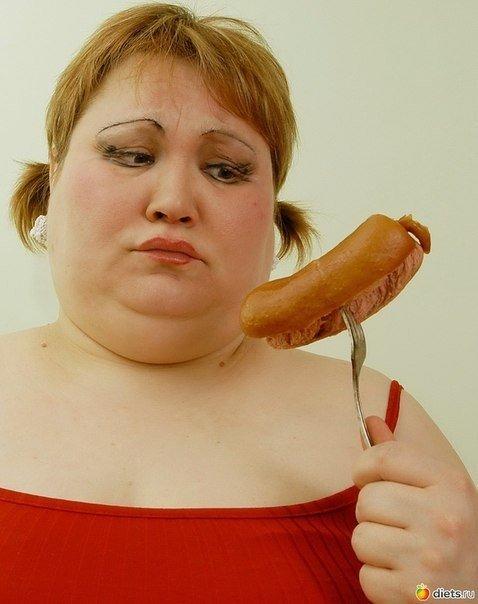 Фото толстух