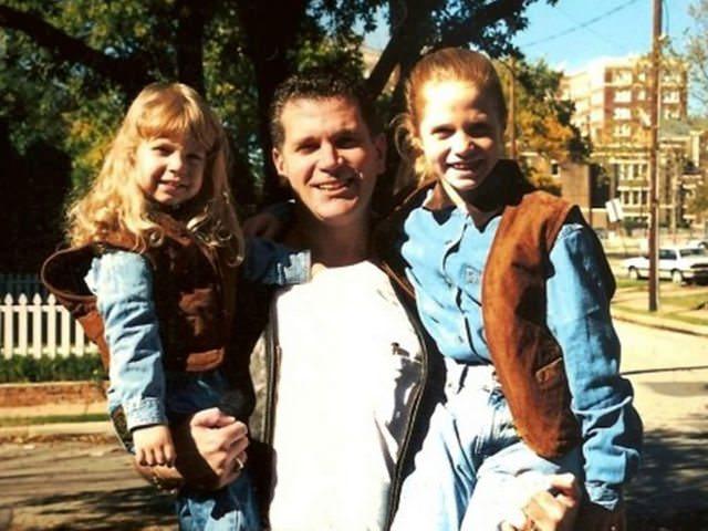 """Убийца двух дочерей — жене перед казнью: """"Увидимся на той стороне, дорогая..."""""""