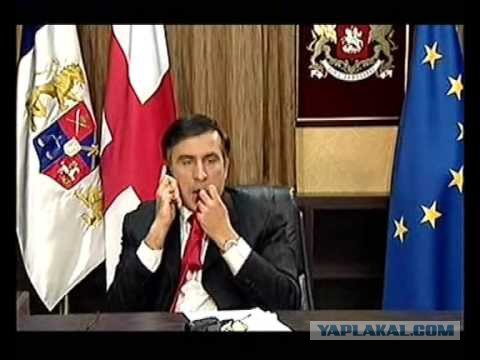 Саакашвили включён в состав украинского Геншатба