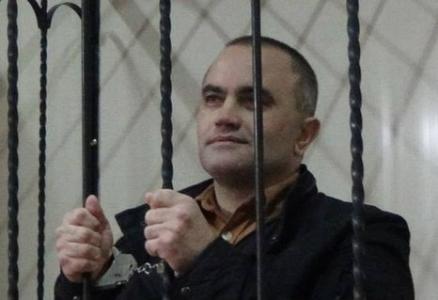 Активиста оштрафовали на 100 000 за пост о Путине