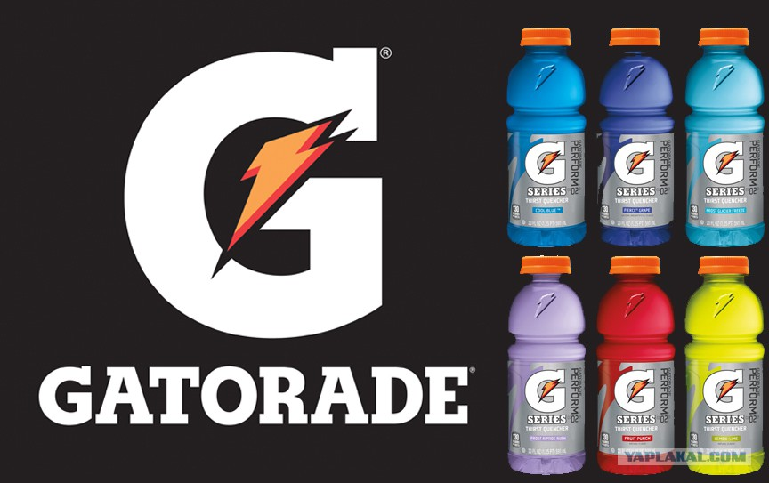 the story of gatorade Gatorade has agreed not to make disparaging comments about water gatorade agrees to stop disparaging water my take on this story.