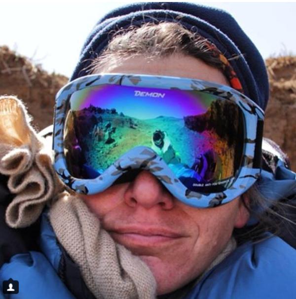 Из Сибири в Австралию: Женщина прошла пешком 16 тысяч километров