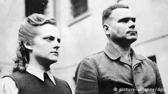 Самые известные надзирательницы фашистских концлагерей