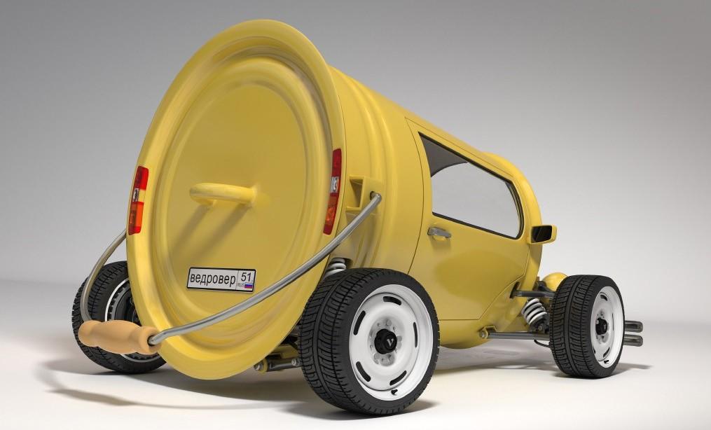 новый концепт кар автоваза