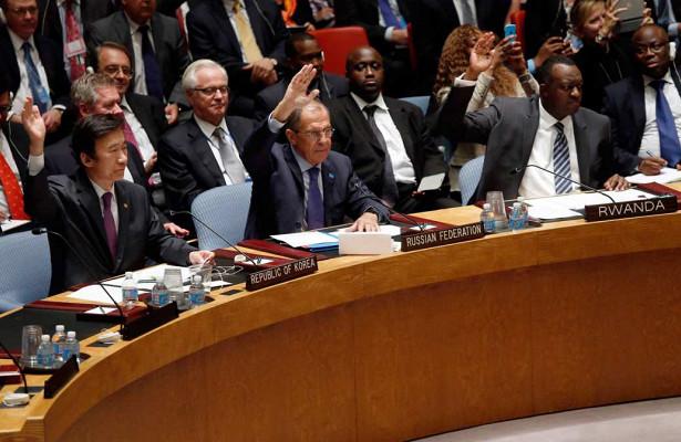 Созывается экстренное заседание Совбеза ООН из-за химатаки в Сирии