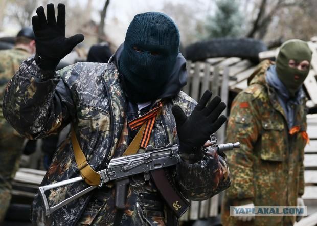 СБУ: Россия приказала убить 100-200 активистов