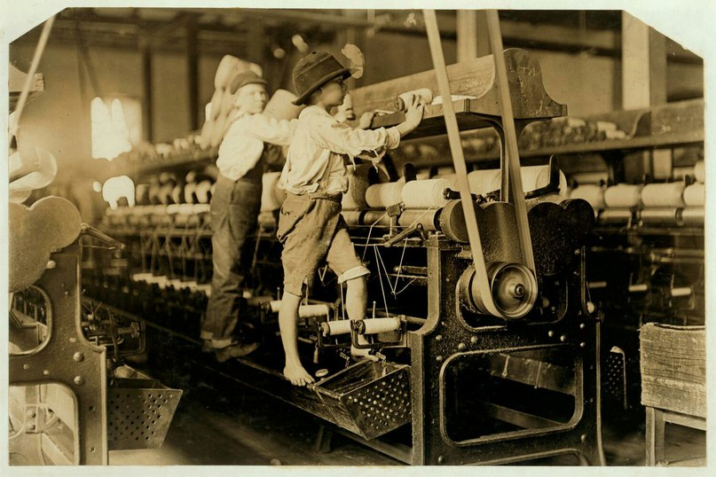 a history of rapid industrialization in late nineteenth century Geographic background and concepts: the industrial in the late nineteenth century nineteenth-century industrialization was closely associated with the.