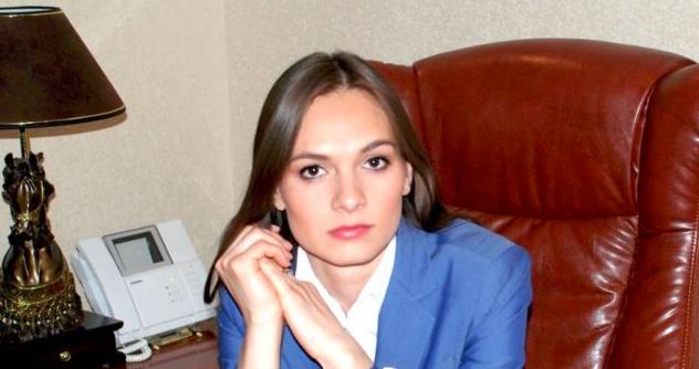 Против депутата Курской областной думы  Ольги Ли возбуждено уголовное дело.