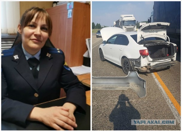Спор между новороссийцем и начальницей следственного отдела рассмотрят в ФСБ