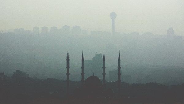 В Анкаре стрельба и попытка военного переворота