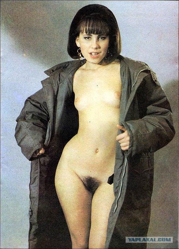 11. Помните какими модными были такие прически в начале 90-х? И на голове