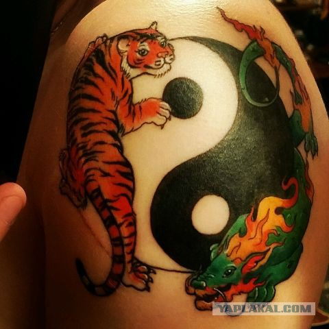 татуировки фото мужские со смыслом