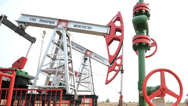 Запасов нефти в РФ хватит только на 28 лет добычи