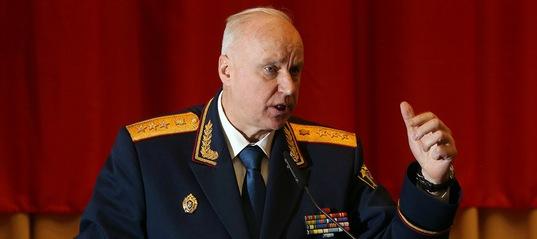 «Хватит играть в лжедемократию»: глава СК РФ рассказал, как нужно бороться с экстремизмом в России